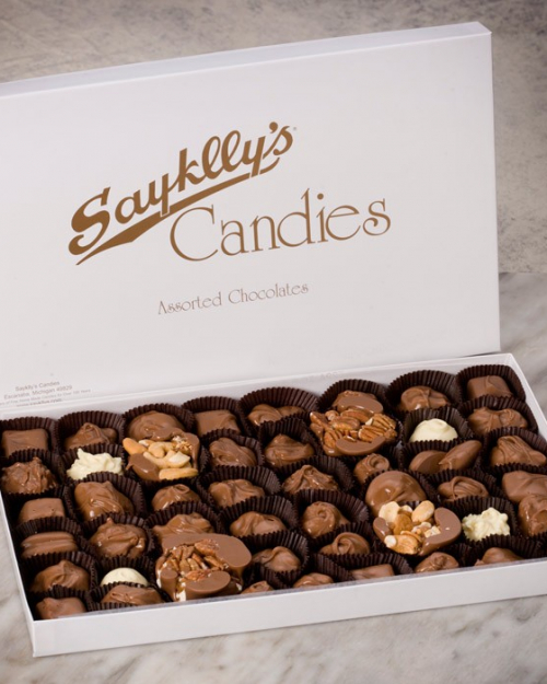 Sayklly's Candies