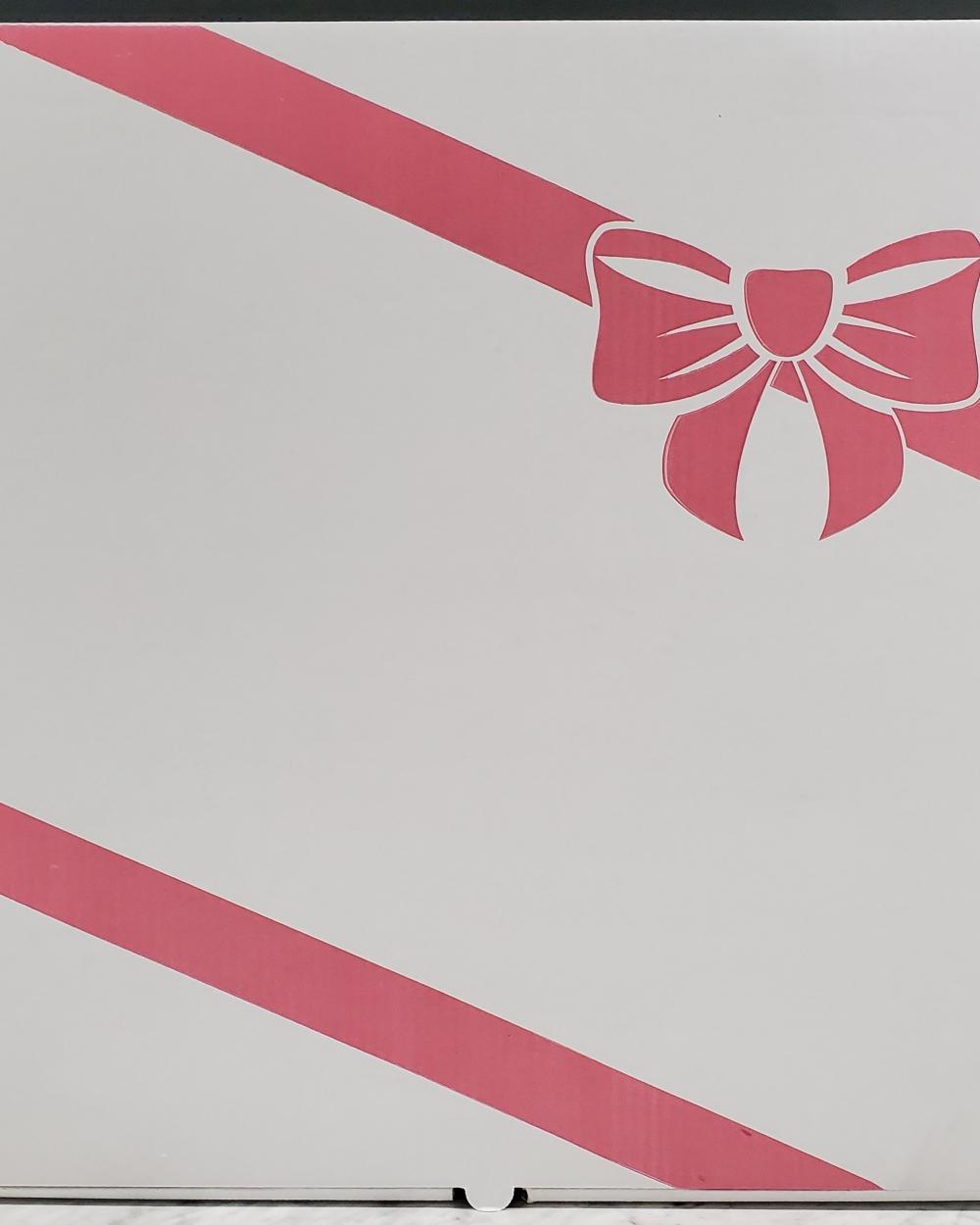 Wreath Shipping Box